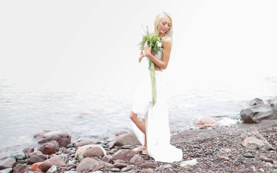 Lake Bride Magazine Publication