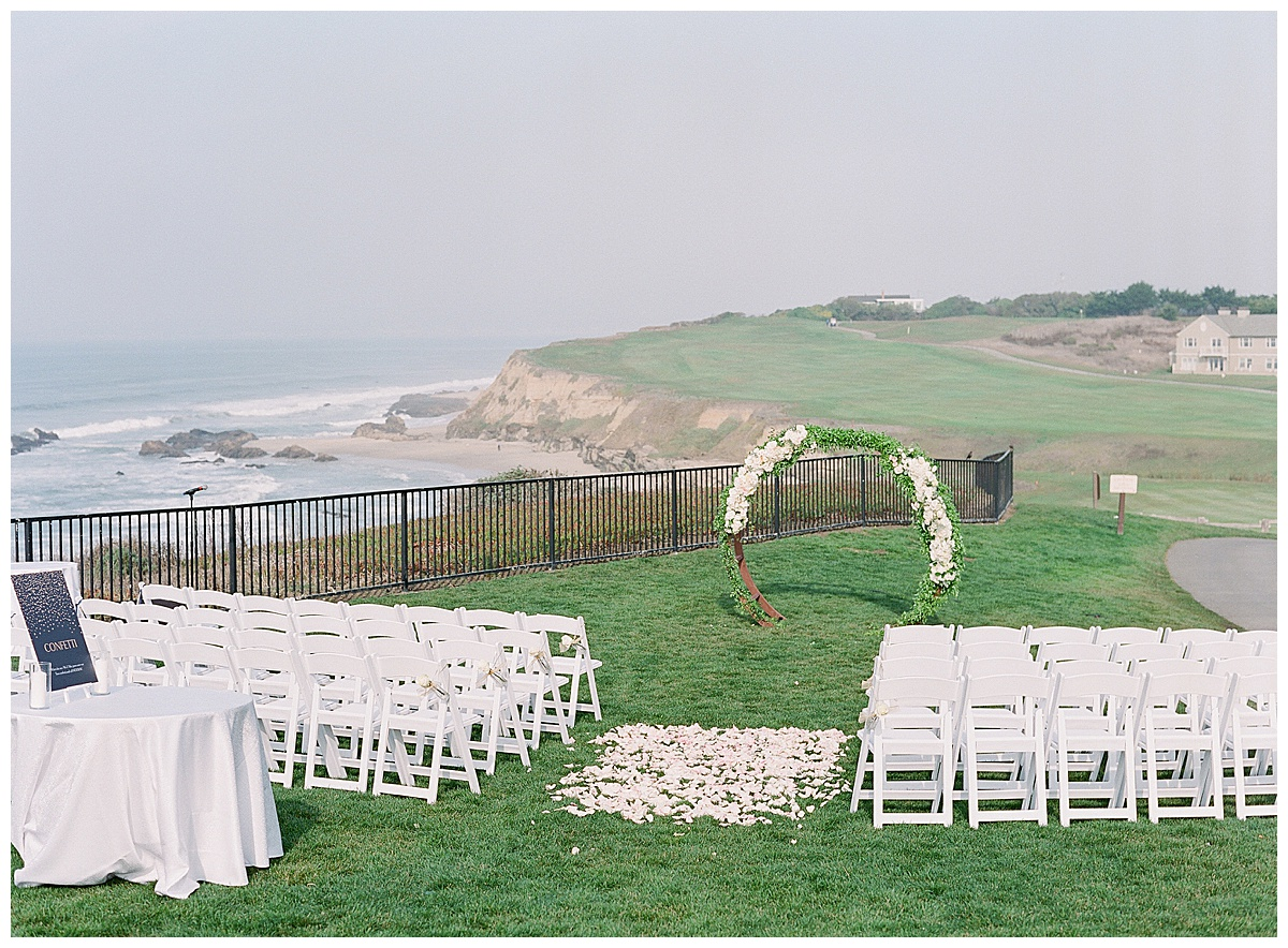 wedding venue to die for by the beach