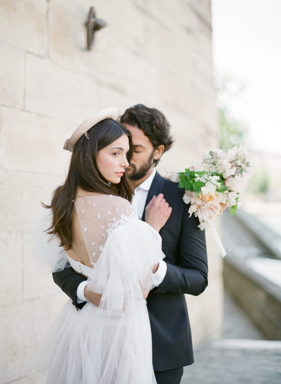 Paris Film wedding photography and Videography