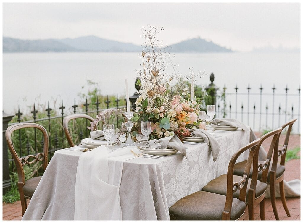 Lyford House Wedding