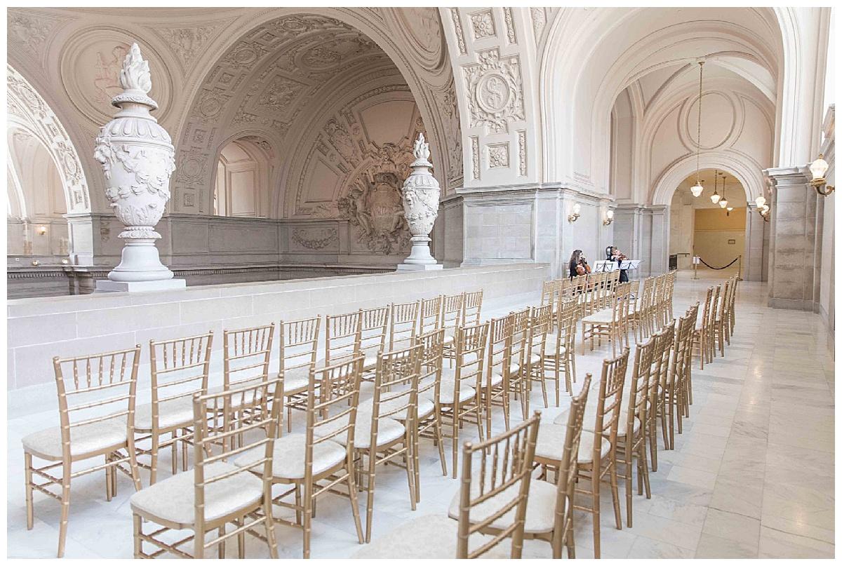 big weddings at the city hall